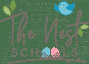 nest school logo full