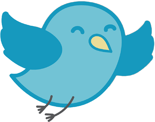 nest bird reverse